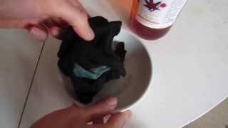 getlinkyoutube.com-Détoxination - Huile de ricin