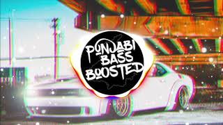 Difference [BASS BOOSTED] Amrit Mann | Punjabi Songs 2018 width=