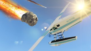 getlinkyoutube.com-METEOR SHOWER MOD! (GTA 5 Funny Moments)