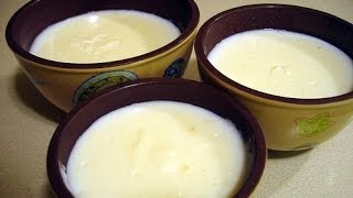 getlinkyoutube.com-Iranian Ferni (Kheer) - آموزش آشپزی- فرنی