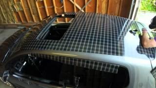 GTI Mk5 Plaid Wrap