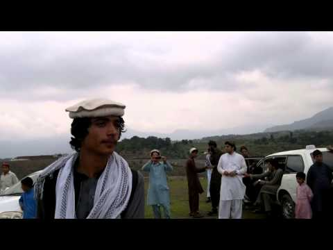 North Waziristan Agency Danday Saidgi village Fuuny Attarn in Razmak