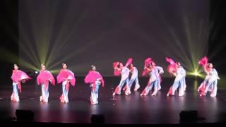 getlinkyoutube.com-舞蹈《风酥雨忆》表演:中国舞蹈学院