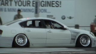 getlinkyoutube.com-場外 STANCENATION JAPAN 2015.11.15 Odaiba