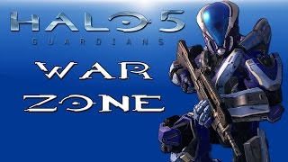 getlinkyoutube.com-Halo 5 Warzone Gameplay! (Halo 5: Guardians)