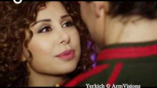 getlinkyoutube.com-Nivine Nasr - Yo2bosh - Video Clip