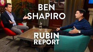 getlinkyoutube.com-Ben Shapiro and Dave Rubin: Conservatism vs Leftism and Free Speech (Full Interview)