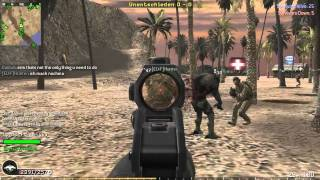 getlinkyoutube.com-New! Call of Duty 4 Zombies - Reign Of The Undead (volcano)