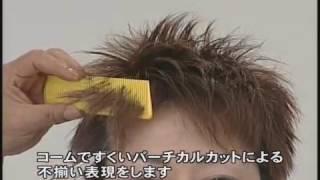 getlinkyoutube.com-レディスカット-ショート4 02