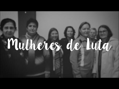 Mulheres de Luta - Sindijus-PR