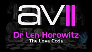 getlinkyoutube.com-AV2   Dr Len Horowitz   The Love Code: Musical Healing Celebration