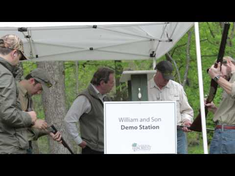 NFF Clay Shooting Sponsor Highlight: Williams and Sons