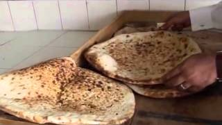 Roti Tamis – Makanan Khas Timur Tengah