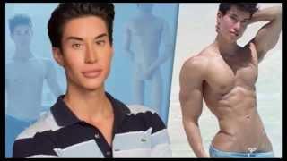 getlinkyoutube.com-Las 10 transformaciones extranormales que se han practicado en hombres