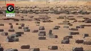 getlinkyoutube.com-بالفيديو.. بحر من السلاح في صحراء ليبيا.flv