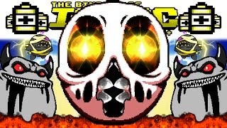 getlinkyoutube.com-THE VOID + DELIRIUM'S ENDING | The Binding of Isaac: AFTERBIRTH+ Gameplay