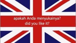 getlinkyoutube.com-150 Frase Bahasa Inggris Untuk Pemula
