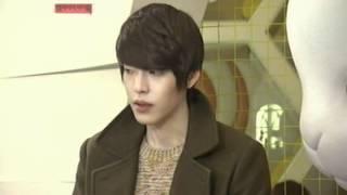 getlinkyoutube.com-[뱀파이어 아이돌 59회] 이수혁을 질투하는 김우빈!