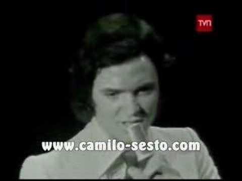 Camilo Sesto,  Quien (directo), 1974