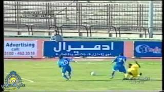 getlinkyoutube.com-النصر Vs الهلال (1-1) بطولة النخبه العربيه 1421هـ