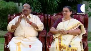 getlinkyoutube.com-Vellapally Natesan & Family's Onam | Onam Programme | Kaumudy TV