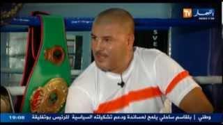 getlinkyoutube.com-Darb El Abtal avec Mohamed Ben Gasmeya