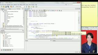 getlinkyoutube.com-Tutorial Membuat Login menggunakan Netbeans dan koneksi XAMPP