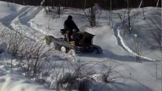 getlinkyoutube.com-испытания трактора 2(test traktor 2)