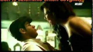 getlinkyoutube.com-Nancy Ajram -Akhasmak Ah Turkish Subtitle