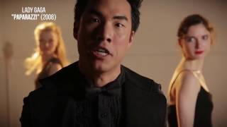 Eugene Lee Yang and Chris Reinacher. Best moments from Misheard Lyrics (BuzzFeed)