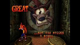getlinkyoutube.com-PSX Longplay [192] Crash Bandicoot (a)