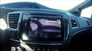 getlinkyoutube.com-How to Make MirrorLink and Android Work on 2014 Honda Civic Si