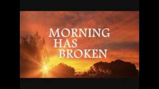 getlinkyoutube.com-MORNING HAS BROKEN - Cat Stevens (Lyrics)