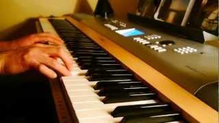 getlinkyoutube.com-Kristine Xiong - Lub Sij Hawm hmong piano cover