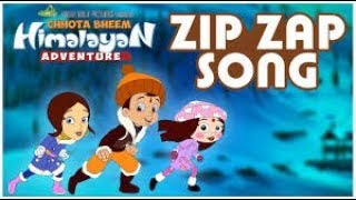 Zip Zap Zoom Tara Song from Chhota Bheem Himalayan Adventure