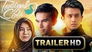getlinkyoutube.com-FILM TAUSIYAH CINTA (7 JANUARI 2016) - OFFICIAL TRAILER