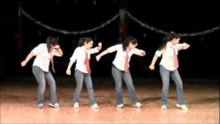 getlinkyoutube.com-Kolaveri Di Dance -KCF Christmas & New Year Program