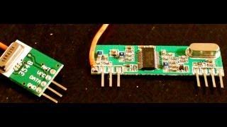 getlinkyoutube.com-RF Links Tutorial - Cheap and Easy Wireless Arduino!