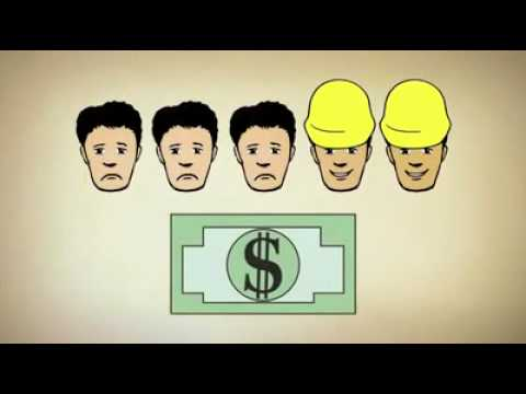 US Debt Crisis Explained - 2012