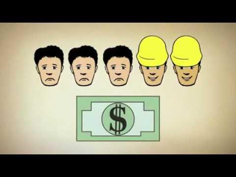 US Debt Crisis Explained - 2012