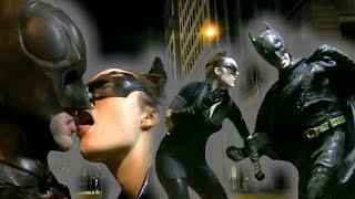getlinkyoutube.com-BATMAN vs CATWOMAN