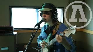 Palm on Audiotree Live (Full Session)