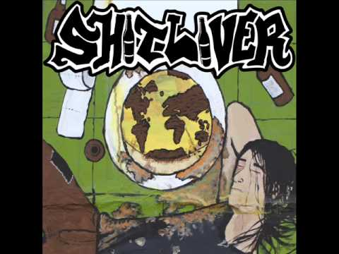 SHIT LIVER (FULL ALBUM)
