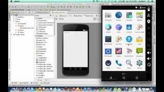 getlinkyoutube.com-Full Android Studio Install, fix JVM, & Run project into Emulator   Tutorial for beginner HD