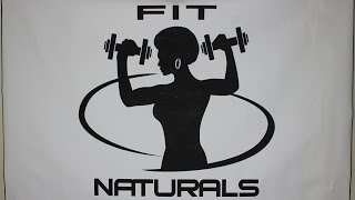 Meet Fit Naturals! New Fitness Challenge ONLY $5!!!