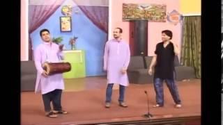 getlinkyoutube.com-Gandi Baat Song in Punjabi Funny Stage Show Drama