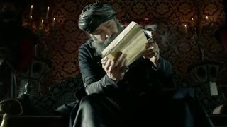 Mustafa's Letter to Suleiman | MAGNIFICENT CENTURY with English Subs