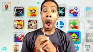 getlinkyoutube.com-Nintendo NX Handheld DETAILS!!! Release Info & Specs!!!!