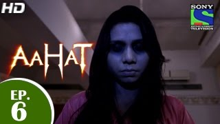 Aahat   आहट   I Hate You   Episode 6   5th March 2015