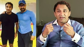 getlinkyoutube.com-Aamir Khan's Wrestling Coach Kripa Shankar Bishnoi Gets Candid About 'Dangal' Training